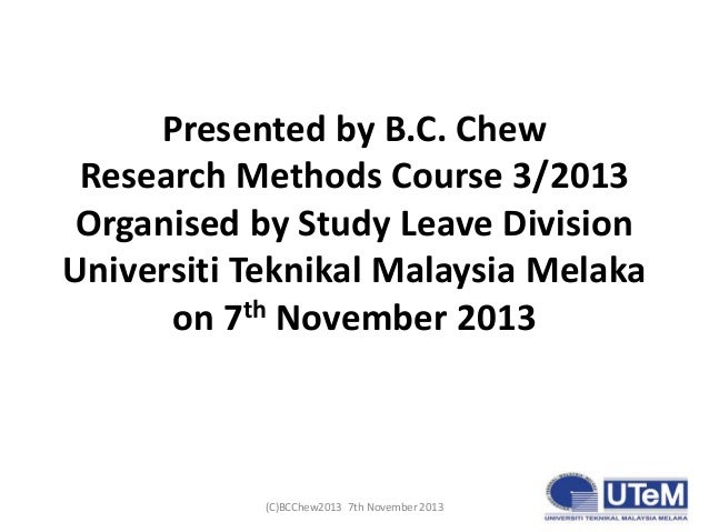 How To Write A Good Postgraduate Research Proposal