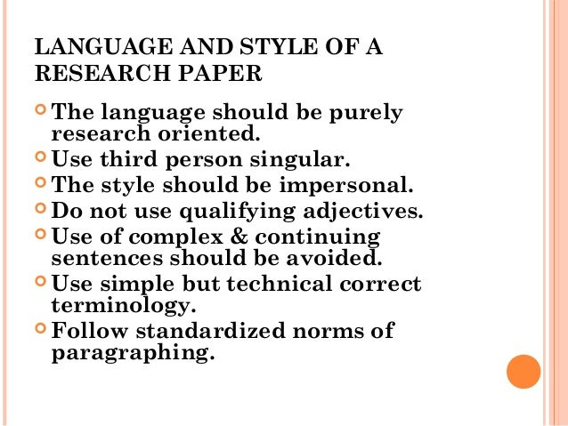 how to write limitations of a research paper