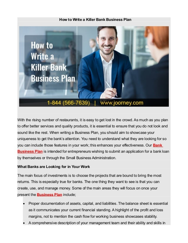 Do banks require a business plan thesis and dissertation approval form