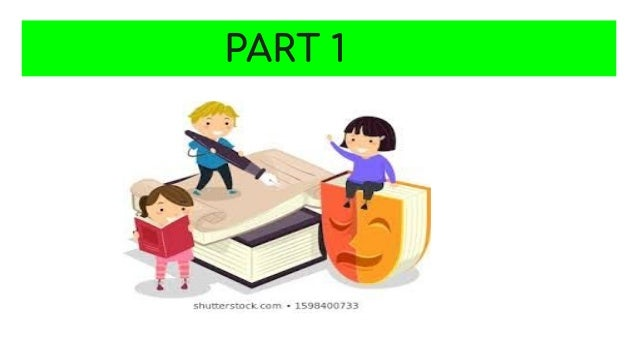 How to write a literary paper Slide 2