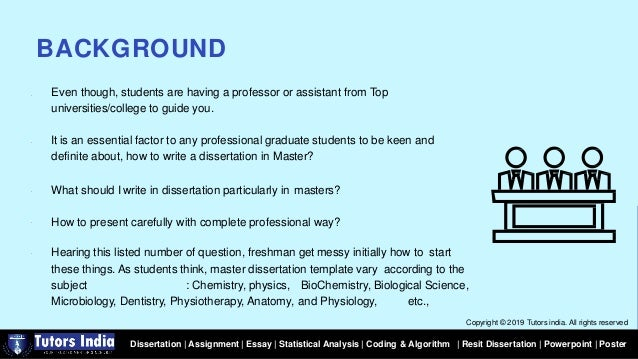 Expert Dissertation Help - Pro Level of Dissertation Writing