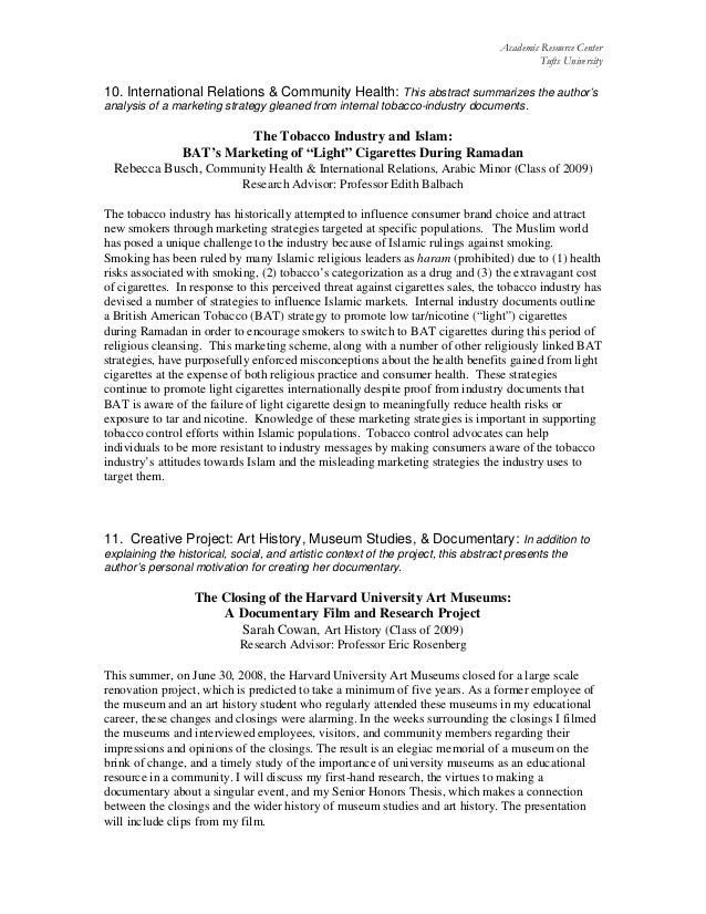 Dissertation abstracts history