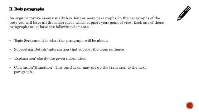 Grade   essay writing examples