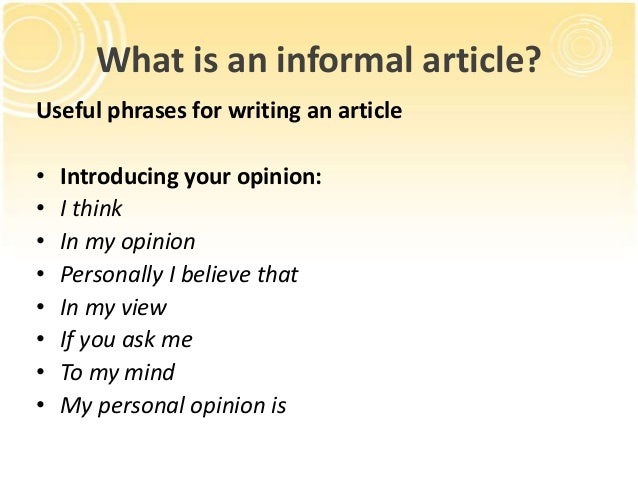 how to write an article Secrets of good science writing   using original quotes can really bring your science article alive,  how to write a science news story based on a research paper.