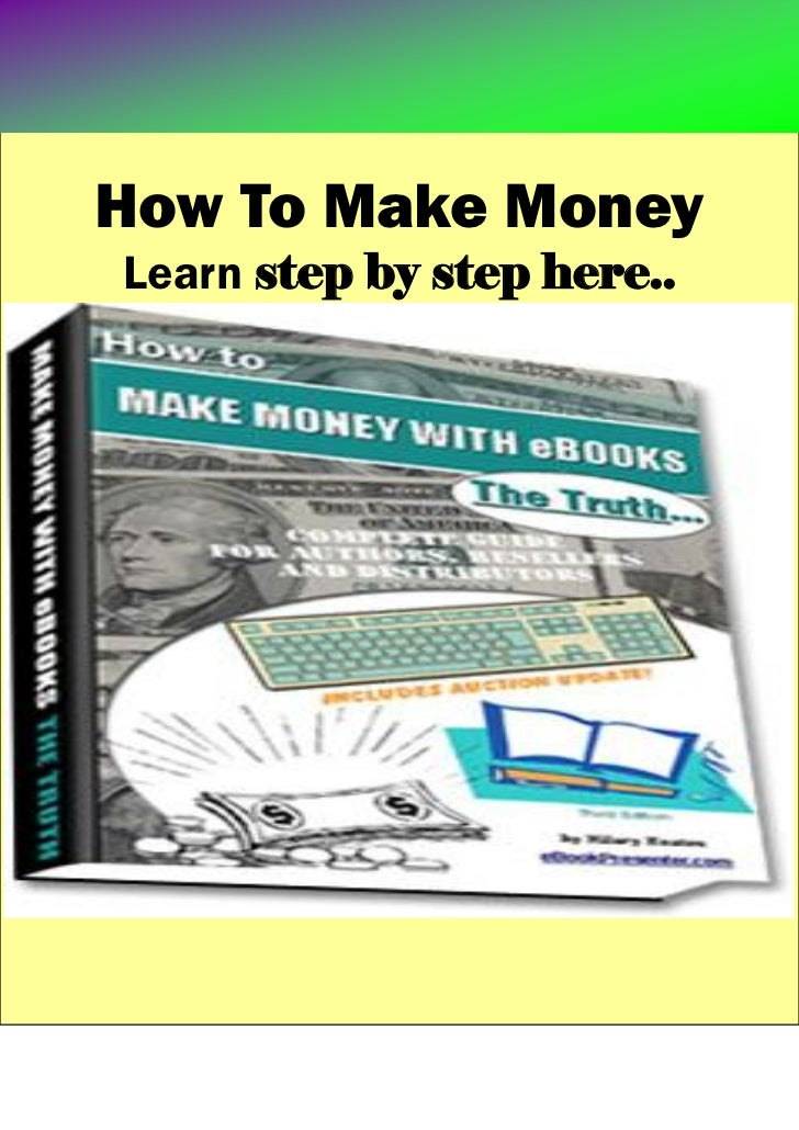 how to write ebooks Ebooks can be life-changing if you want a steady stream of side income, or if you want to take the first big step in your career as a writer, writing an ebook is a.