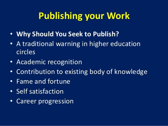 How to write and publish an articles in Scientific journals. dr. kamran ishfaq Slide 2