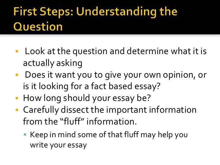 essay writing topics