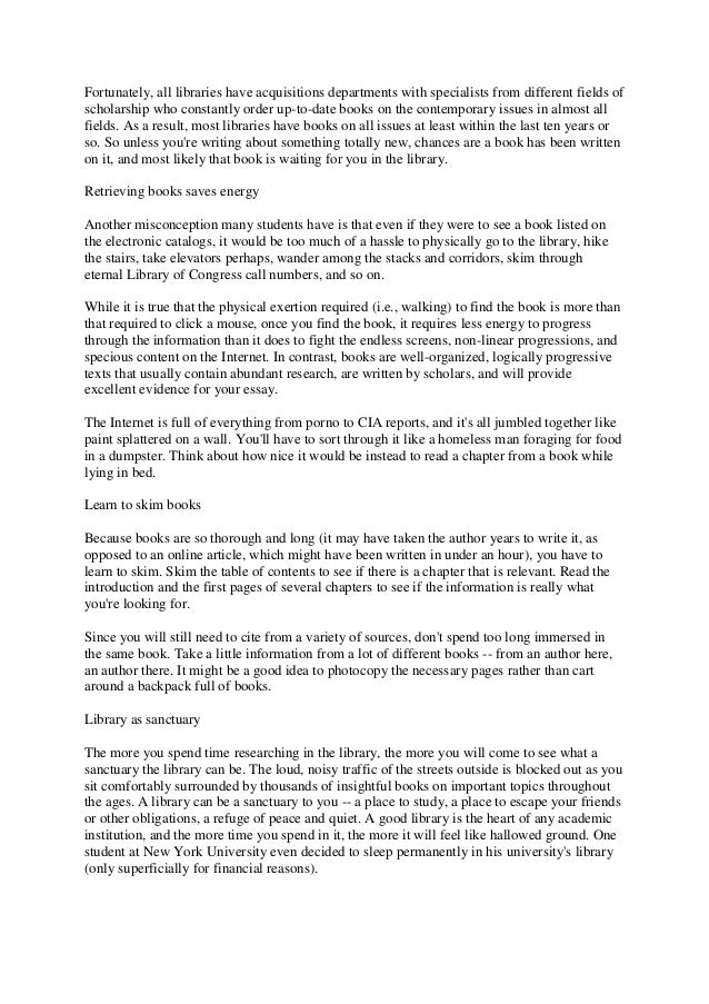 Best college essays new york times