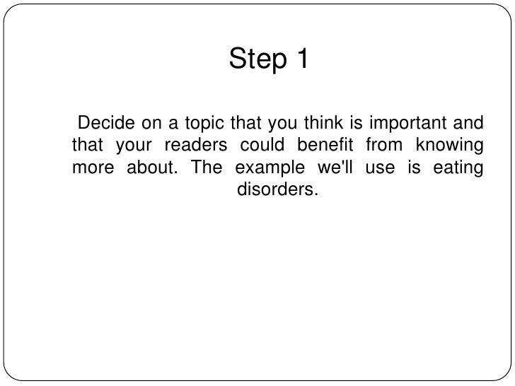informative essay outline pdf