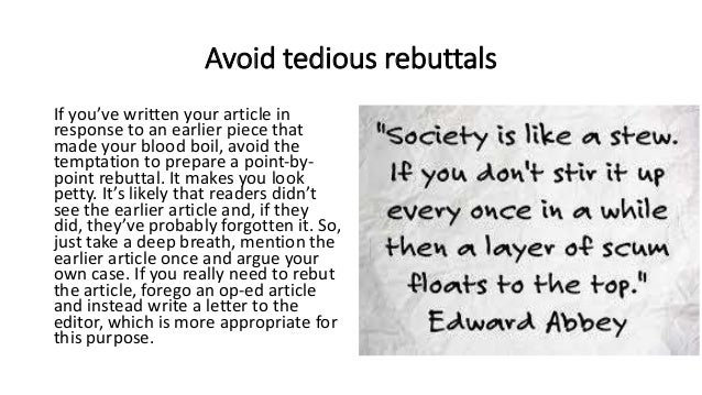 op ed article Op-ed definition, a newspaper page devoted to signed articles by commentators, essayists, humorists, etc, of varying viewpoints: the op-ed of today's new york times see more.