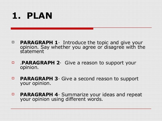 10 Steps to Write a Brilliant Essay