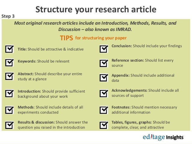 original research articles definition These reviewers must agree that the article represents properly conducted original research or writing at the end of the article--universities, research.
