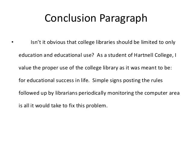 Thesis statement on why college education is important
