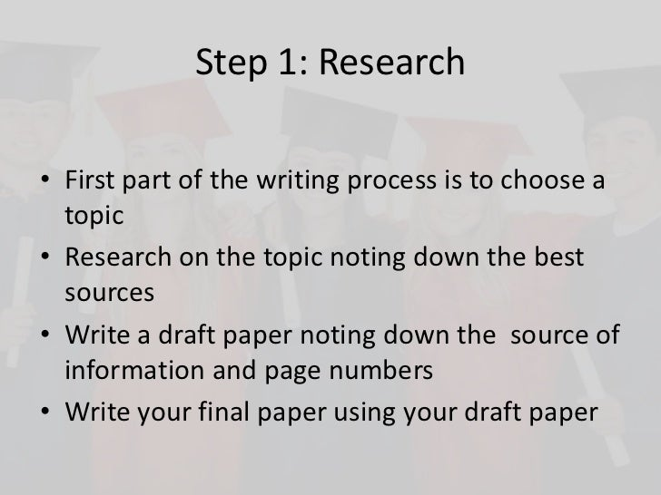 apa style is called for when a paper is written Apa paper formatting & style guidelines your teacher may want you to format your paper using apa guidelines  write a summary of the key points of your research.