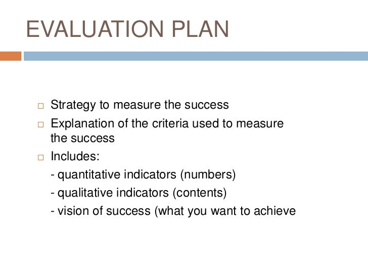 How to Evaluate Business Strategies
