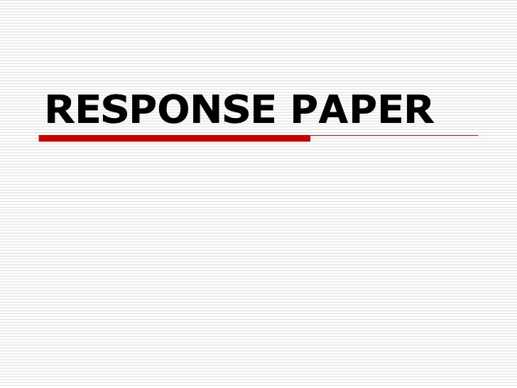 Steps How to Make a Reaction Paper - A Research Guide for Students