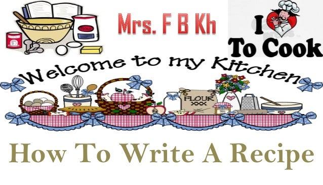 how to write a rent recipet