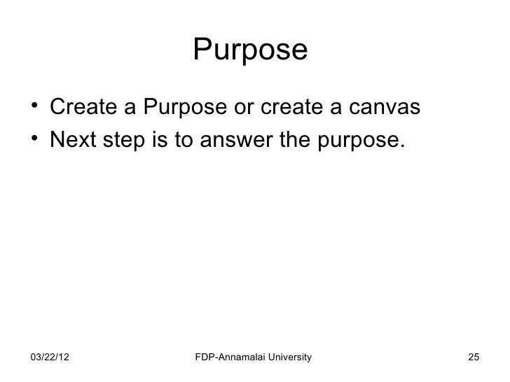 purpose of an introduction in a research paper It's important to know how to write an introduction for a research paper different approaches to writing the introduction the purpose of your paper may.