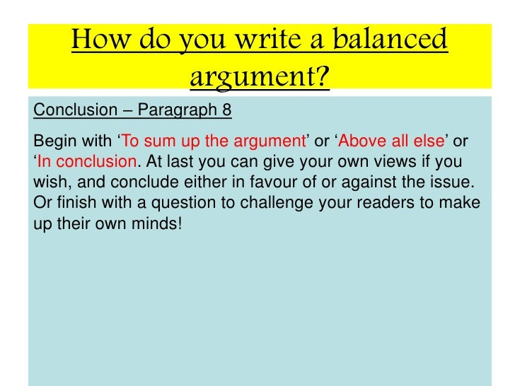 introductions for argument essays While you might use the same sources in writing an argumentative essay as your classmate uses in the strawman argument first presents an introduction and.