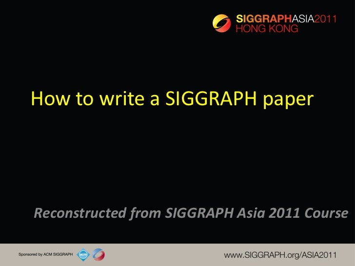 siggraph papers Skin microstructure deformation with displacement map convolution siggraph 2015 computer animation festival siggraph 2015 technical papers.