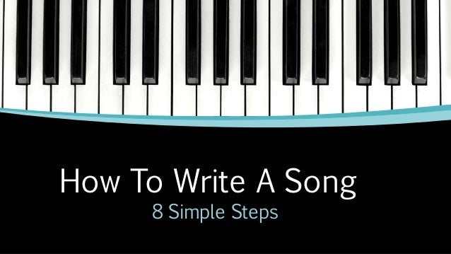 tips on how to write a song 1 who should write a review writing an informative and captivating music review can be a challenging task it is helpful if the reviewer is a musician and understands music theory, musical styles, and the type of music to be reviewed it is essential for the reviewer to be aware of the target audience for which the music review is intended.