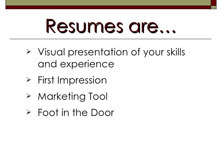 stunning how to write a standout resume gallery simple resume