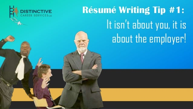 how to write a resume senior citizen