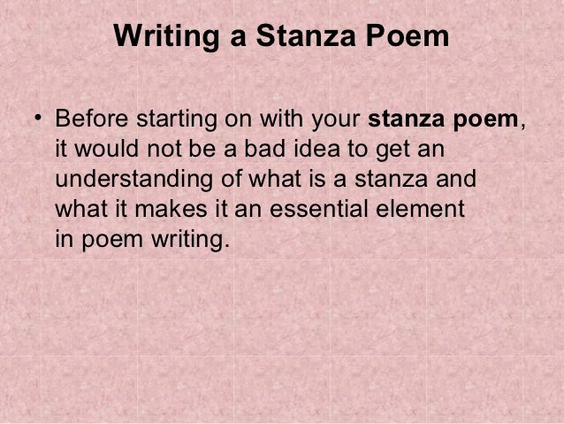 writing an anaphora a sonnet and a poem How does repetition bring a poem to life or create effect and illuminate  while  writing poetry is not solely dependent on the art of repetition, the.