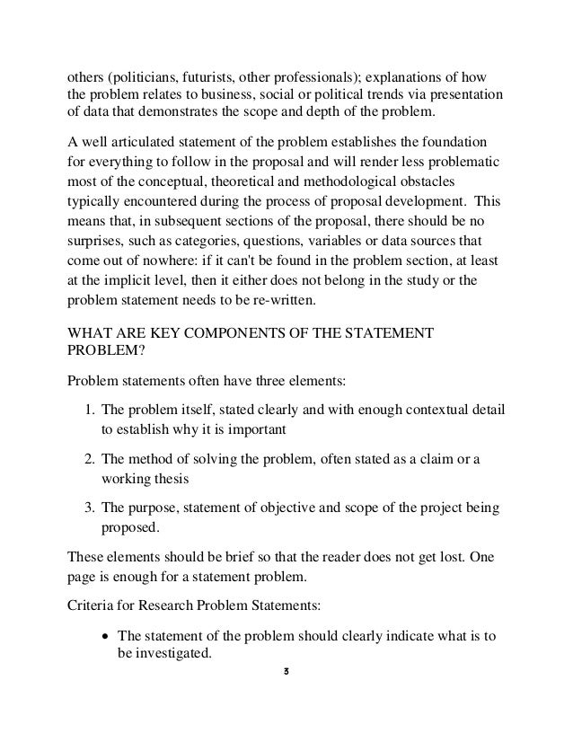master thesis problem statement Pay for the time-tested and safe online thesis  if you are unable to come up with an excellent master thesis proposal,  as far as our thesis statement.
