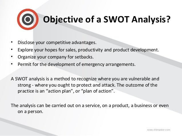 situational analysis in healthcare