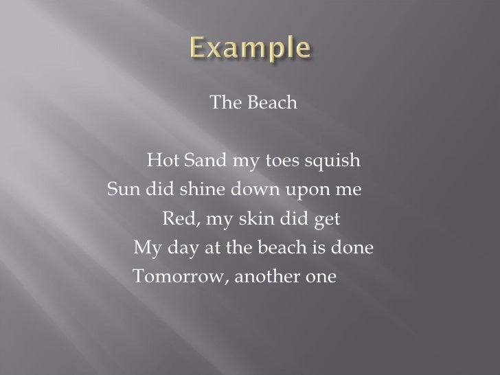 How to write a tanka poem