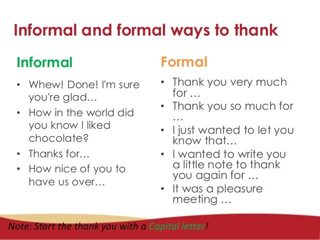 define formal and informal essay