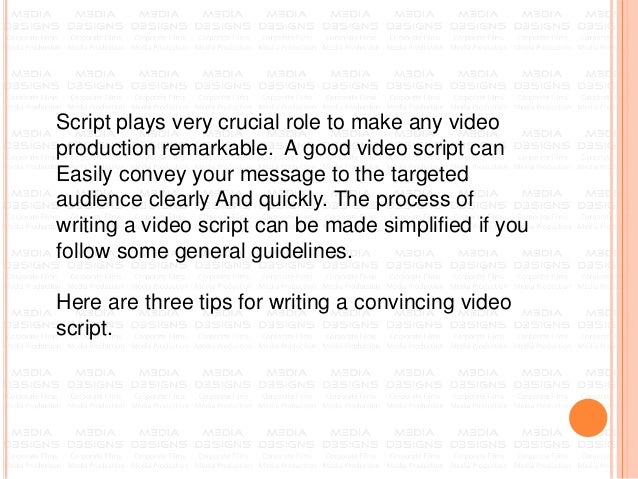How to choose a Perfect Title for Your Films? Four Selective Tips