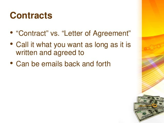 how to write content strategy sows and contracts