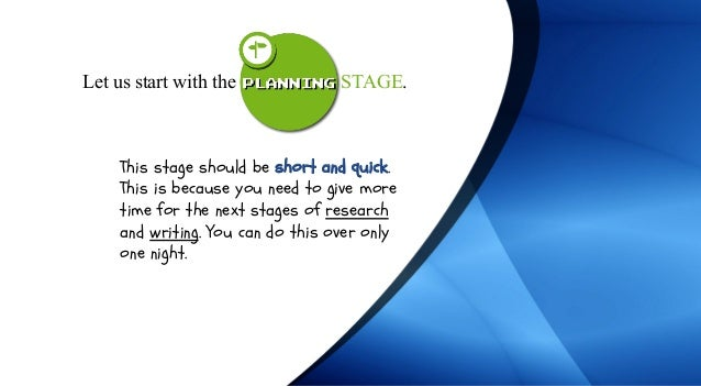 how to write essays part the planning stage planning the essay writing process 4 let us start