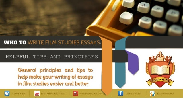 how to write cultural studies essays Five simple steps for helping students write ethnographic papers i elected to have them write extended essay five simple steps for helping students write.