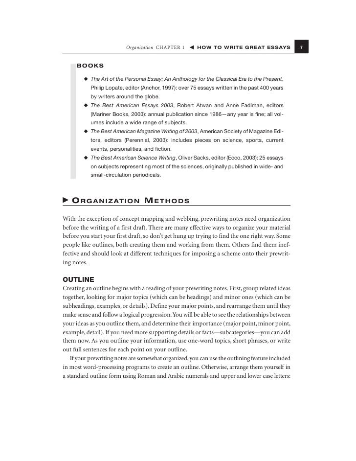 great sat essays Secrets of a great resume balancing work and play  included in the reading and writing sections of the sat are dozens of multiple-choice questions.