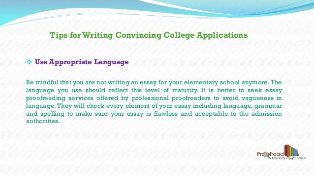 college admission essay proofreading We recommend our essay proofreading and editing services college & graduate admissions i used wordvice's editing and proofreading services for my resume.