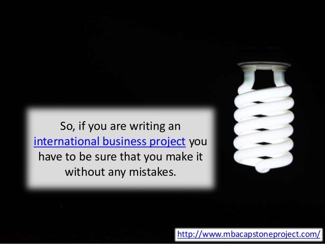 any mistakes