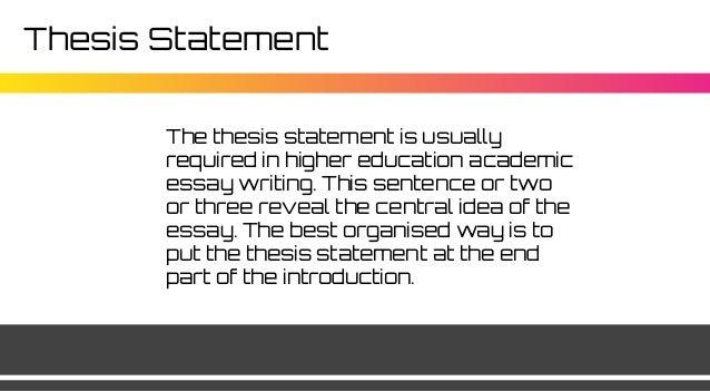 Need an profesor to write my essays