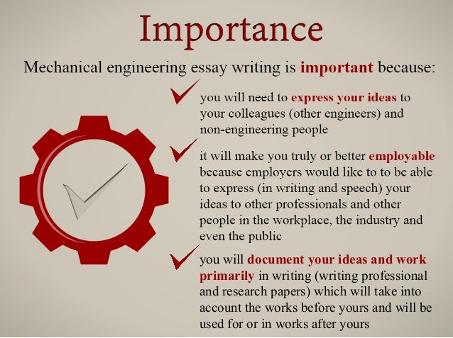 research papers for mechanical engineering students