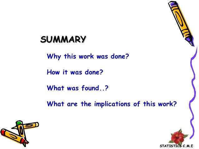 Dark child essay topics