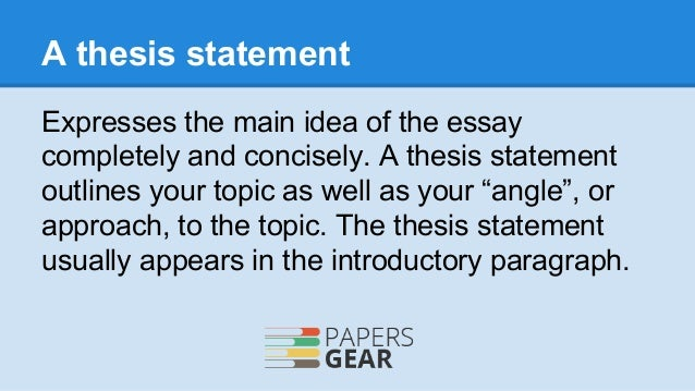 behaviorism thesis statement Dissertations and theses collections psychology behaviorism essay essays on responsibility of a student essay bias college essay  make thesis statement.