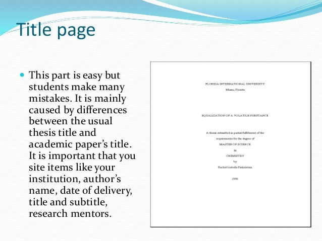 Detecting and Deterring Ghostwritten Papers  A Guide to Best Practices    The Best Schools Outlines For Research Papers