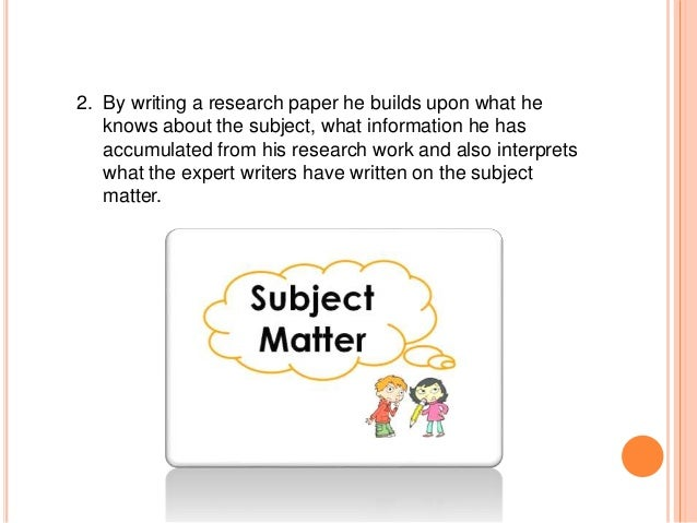 the written guide the researcher uses in writing the research paper is the _____ How to write a research paper this brief guide provides some answers say you want to write a paper on the causes of communism's demise in eastern europe.