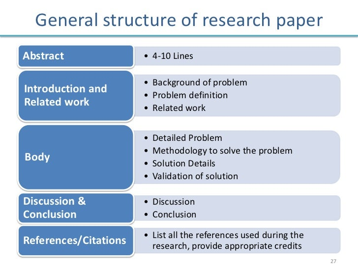 different types research papers The following basic definitions and examples of clinical research designs follow there are certain types of questions on of different therapies or.