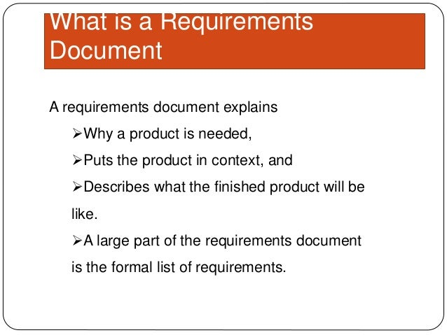 software requirements specification example for website