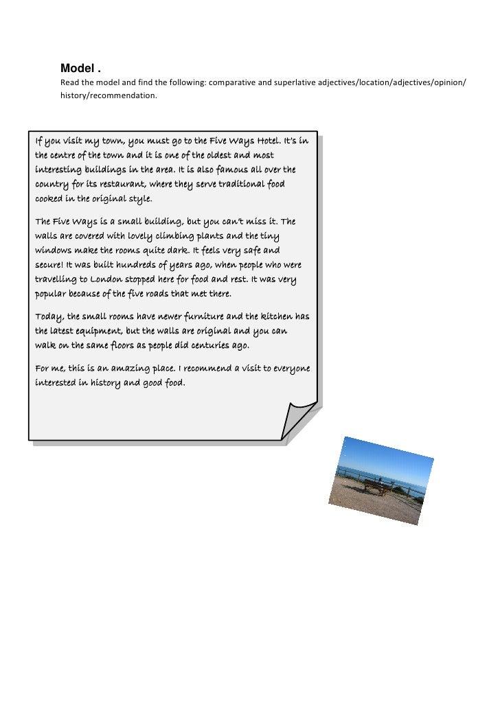 essay descriptive essays about a place descriptive place essay ...
