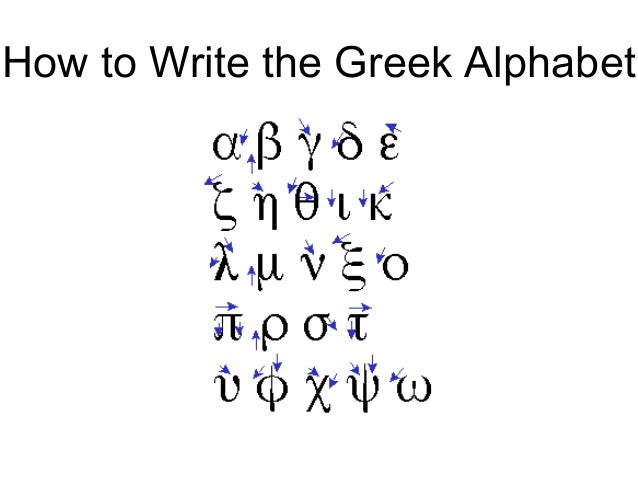 Free Worksheets How To Write Alphabet A Free Printable – Greek Alphabet Worksheet