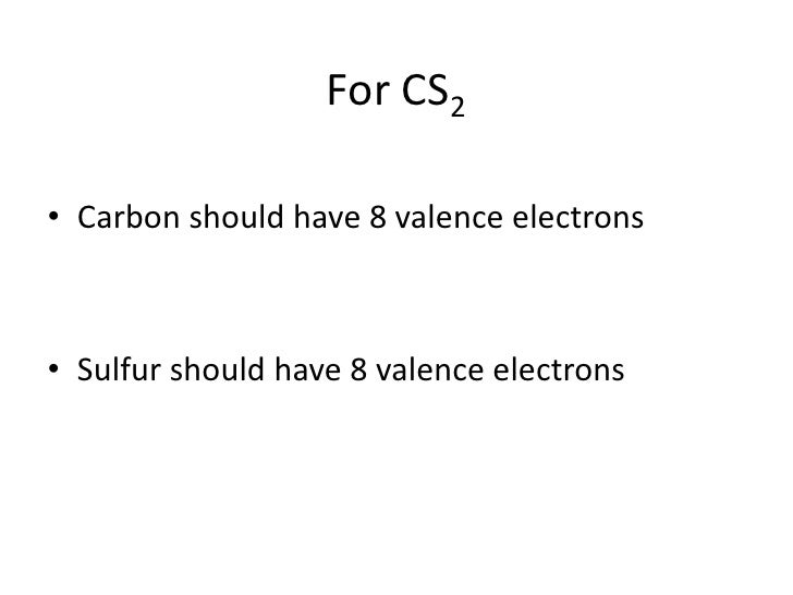 how to write the lewis structure of carbon disulfide 8 728?cb=1341122189 how to write the lewis structure of carbon disulfide